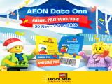 Legoland Malaysia Annual Pass Roadshow