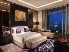 AccorHotels & Banyan Tree Complimentary Nights Exclusive for HSBC Card