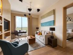Jen's Suite Life - Up to 20% off Suite Stay at Hotel Jen Puteri Harbour, Johor