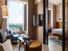 Family Suite Package in Hotel Jen Tanglin Singapore