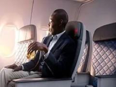 Singapore to U.S. Premium Economy Sale in Delta Airlines