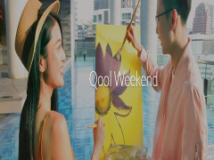 Qool Weekend Offer with Far East Hospitality