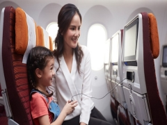 Fly Thai II 2018 Offer in Thai Airways with Flights to Europe from SGD883