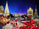 Christmas Bundle Special Offer to Gardens by the Bay Attractions