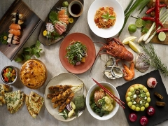 Singapore Food Trail Offer in Mandarin Oriental