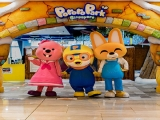 Great Savings for Pororo Park Singapore Admission Tickets Exclusive for Maybank Cardholders