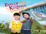 Up to 15% Off Admission Ticket to KidZania Singapore for Maybank Cardholders