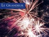 New Year's Eve Room Package 2018 at Le Grandeur Palm Resort Johor
