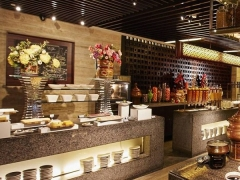 $1 Breakfast Deal when you Stay at Mandarin Orchard Singapore