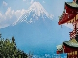 Singapore to Tokyo Delta One Sale from SGD1,450 with Delta Air Lines