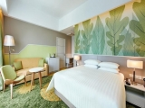Up to 15% Off Room in Sunway Velocity Hotel, Malaysia with UOB Card