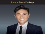 Raymond Cho Live in Concert 2019 Package in Resorts World Genting