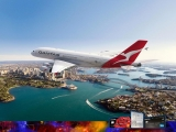 Enjoy Exclusive Fares in Qantas Airways with UOB Cards