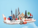 A Flying Start  to 2019 with Malindo Air from SGD68