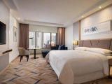 Healthcation Package in Sheraton Imperial Kuala Lumpur Hotel