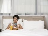 Dine, Rise and Shine at Hotel Stripes Kuala Lumpur by Marriott