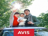 Avis (Self Drive) Special Offer Exclusive for Maybank Cardholders