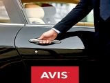 Avis (Chauffeur Drive) Offer Exclusive for Maybank Cardholder