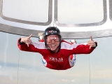 Win an iFly Singapore Membership Package Worth SGD499