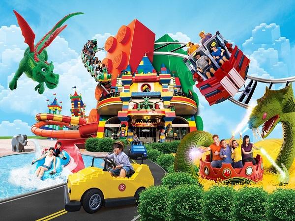 Credit Card Deals | RM70 off at Legoland® Malaysia Resort ...