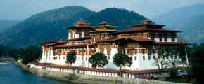 7D Scenic Bhutan