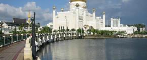 3D2N Brunei Breakaway Package