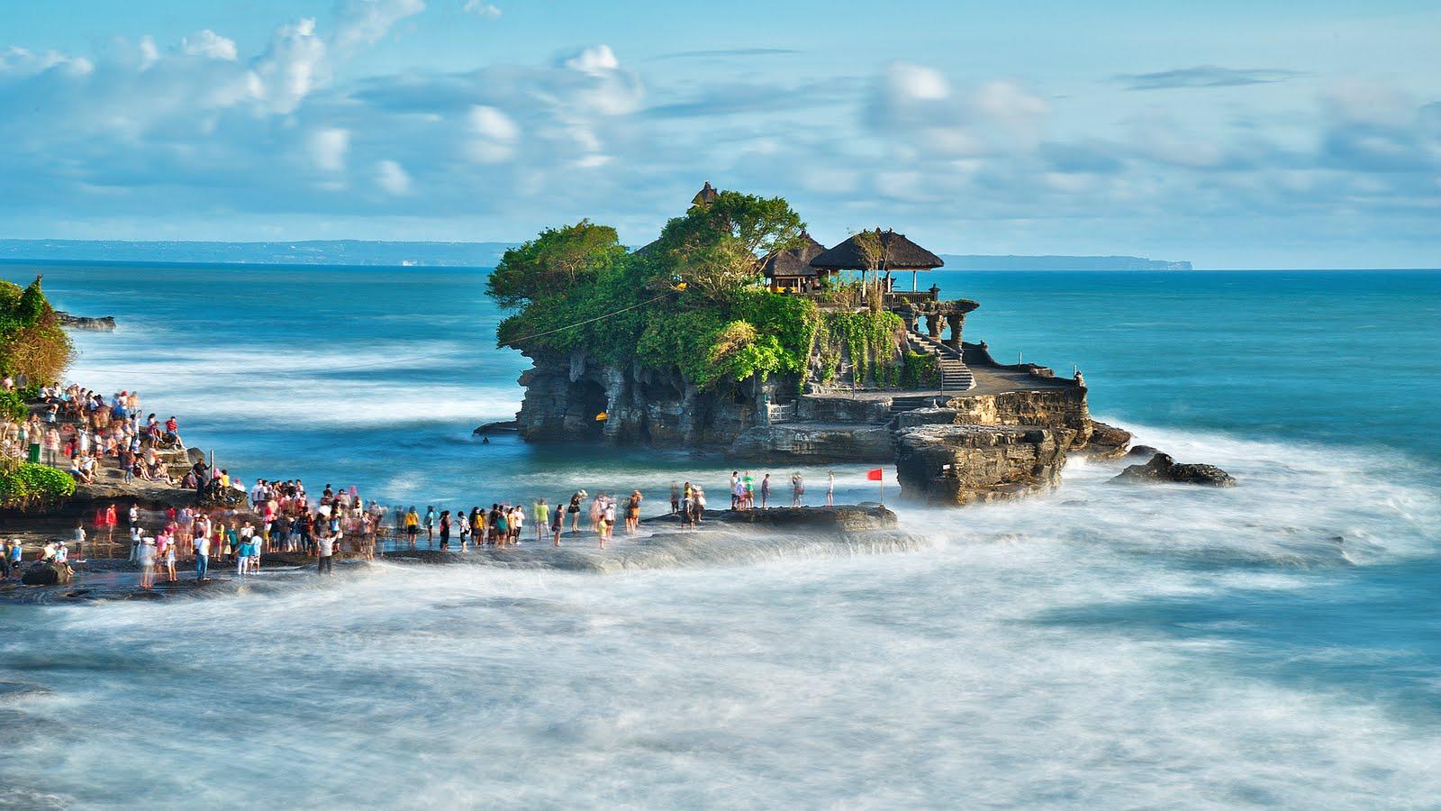 5 Day Bali Island Safari From New Shan Travel