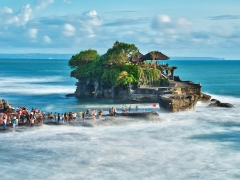 Bali: 3 Days 2 Nights + 1 Night FREE RELAXING (GA)