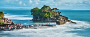 Bali: 3 Days 2 Nights + 1 Night FREE RELAXING