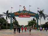 4 Days 3 Nights F&E + Disneyland Tour