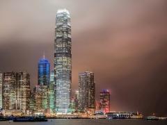 Hong Kong Free & Easy