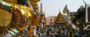 5-NIGHT SPICE OF SOUTHEAST ASIA CRUISE