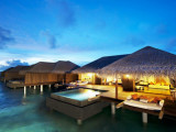 4 Nights Banyan Tree Vabbinfaru Maldives Summer deal