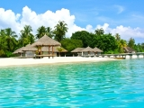 Maldives: 4 Days 3 Nights Free & Easy (SQ/MI)
