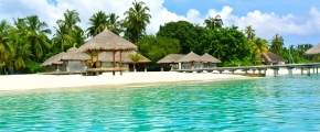 Maldives: 4 Days 3 Nights Free & Easy