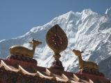 Nepal Twin Valley by SilkAir