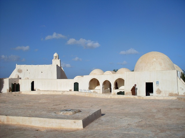 11D7N TUNISIA DISCOVERY (NOV - MAR)