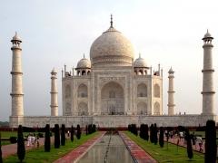 6D4N Road to Taj Mahal