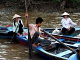 5D4N HO CHI MINH CITY - CU CHI - MEKONG DELTA