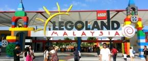 Legoland Malaysia (Dry Park)
