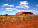 Ayers Rock Free and Easy