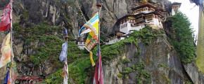 6 Days Bhutan