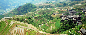 8Days Scenic Guilin + Datangwan Ethnic Village