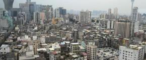 4D3N Hong Kong + Macau F&E by CX (NATAS PROMO)