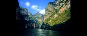 5D Three Gorges Made Easy 2 To Go -ME5DG (Land)