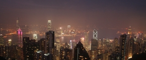 Hong Kong: 3 Days 2 Nights Free & Easy (CX)