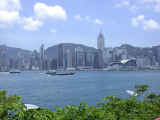 3D2N Hong Kong F&E by CX (NATAS PROMO)