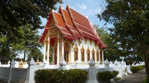 5D4N Bangkok + Hua Hin Tour Package