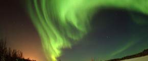 17D14N Canadian Rockies + Alaska Cruise (May - Oct 2017)