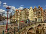 10D7N London Paris Brussels Amsterdam